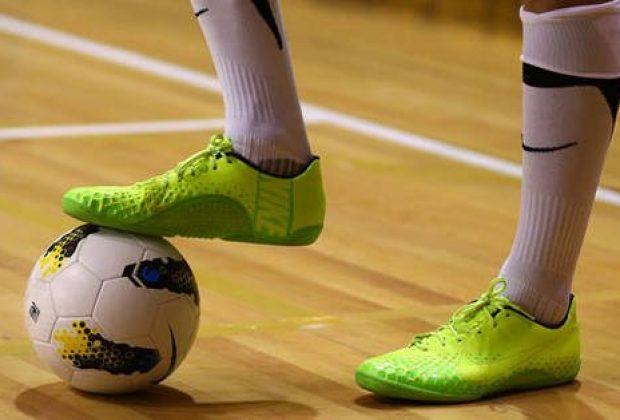 Campeonato de futsal veterano começa com média de 6 gols por partida