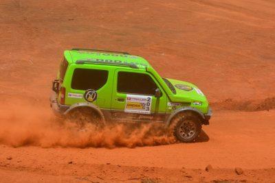 Rally de Holambra terá modalidade Regularidade