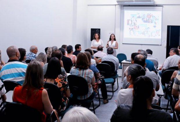"""Prefeitura de Holambra e Comtur lotam auditório com palestra """"Turismo é Negócio"""""""
