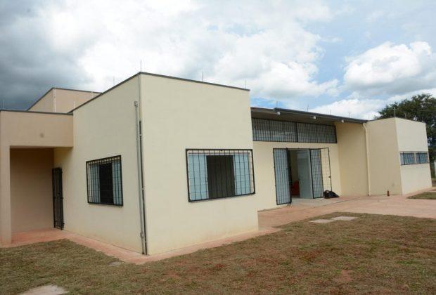 Centro Dia do Idoso ocupa novo prédio à partir de segunda, dia 6