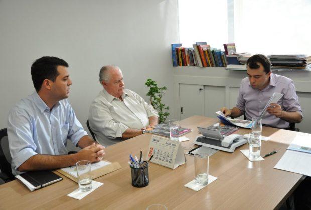 Turismo pede apoio do Sebrae para abertura do Centro de Exposição