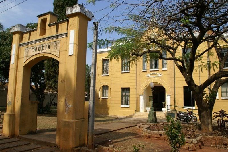 Foto: Prefeitura Municipal de Itapira