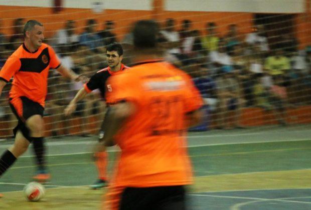 Abertas as inscrições para a 3ª Copa Waldir da Silva de Futebol de Salão