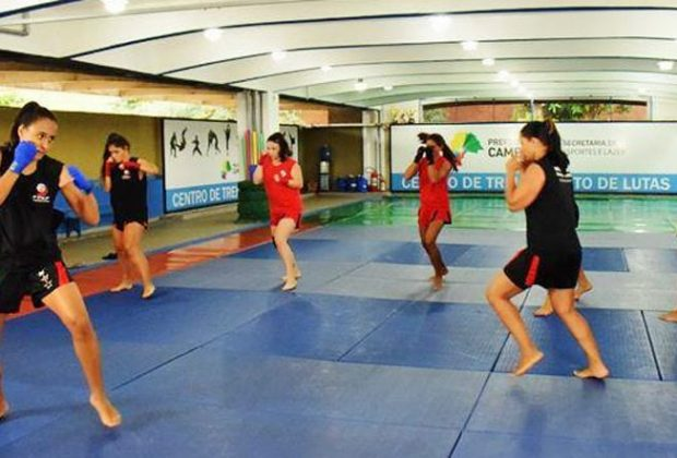 Holambra sedia seletiva paulista de Kung Fu nesse final de semana