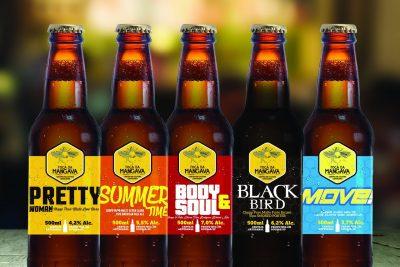 Cervejas artesanais trazem variedade a festival gastronômico