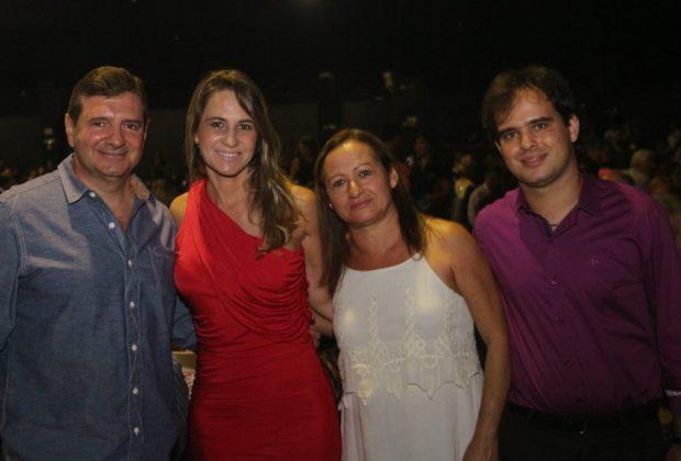 Toquinho e Ivans Lins – 15/04