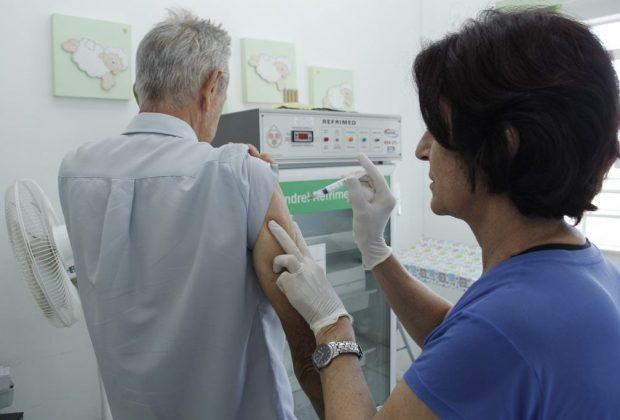 Vacina contra a gripe H1N1 já está sendo aplicada nas UBS's de Jaguariúna
