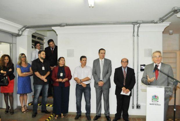 Inaugurada nova sede do CEJUSC e da Casa de Justiça de Mogi Guaçu