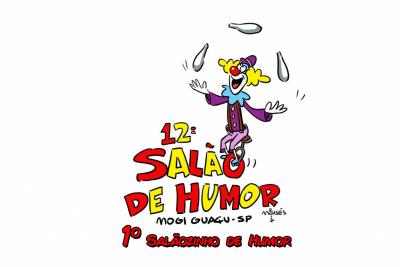 Salão de Humor de 2017 tem versão especial para crianças