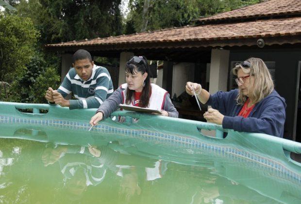 Jaguariúna comemora resultados positivos no combate ao mosquito da dengue