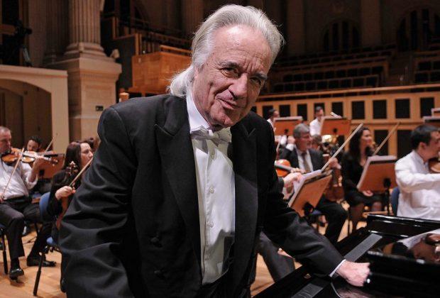 Maestro João Carlos Martins abre Festival de Inverno no dia 22