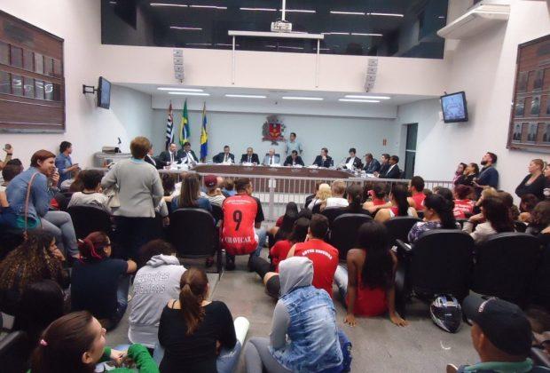 Câmara de Vereadores aprova Artur Nogueira Rodeo Festival por 6 votos a 5