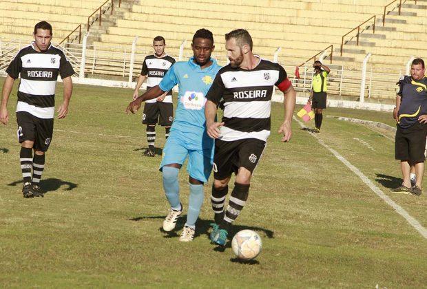 Equipes se preparam para semifinais do amadorzão