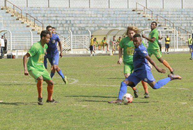 Jaguariúna F.C conquista primeira vitória no Campeonato Paulista