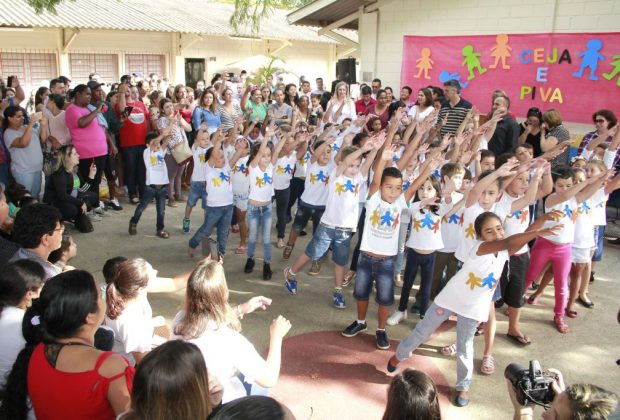 Edição do Escola Amiga bate recorde de público