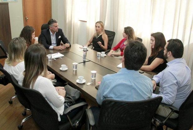 Prefeitura promove 1º Encontro de Gestores de RH de empresas locais