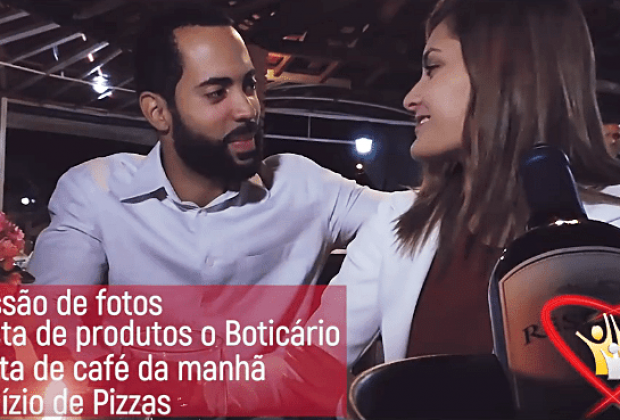 Prefeitura de Engenheiro Coelho vai presentear casal no dia dos namorados