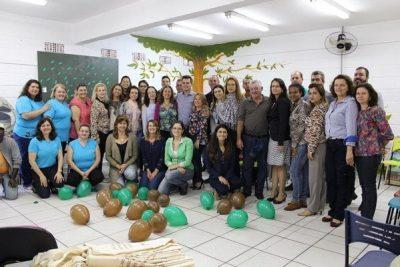 "Prefeitura inaugura ""Sala Verde Ipê Amarelo"" na Escola Municipal do Itamaraty"