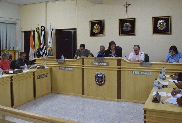 Projeto aprovado na Câmara define piso para servidores da Prefeitura em R$ 1.250,00