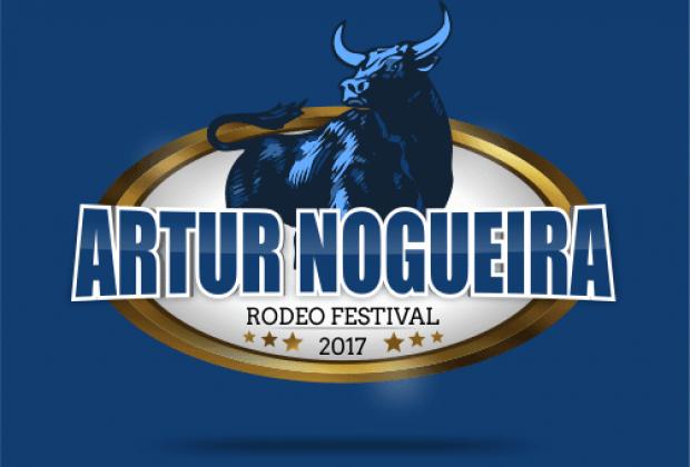 Prefeitura divulga data do Artur Nogueira Rodeo Festival