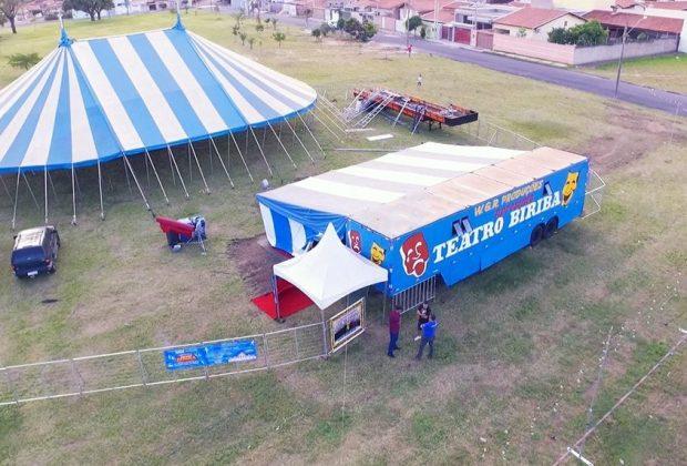 Artur Nogueira terá Circo Escola com diversas oficinas e cursos