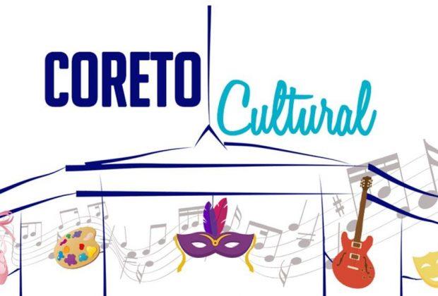 """Coreto Cultural relembra tempos da """"Banda do Coreto"""""""