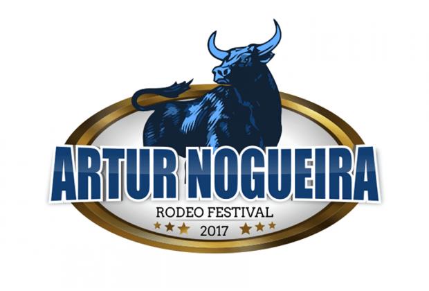 1ª edição do Artur Nogueira Rodeo Festival começa nesta quarta e vai até sábado