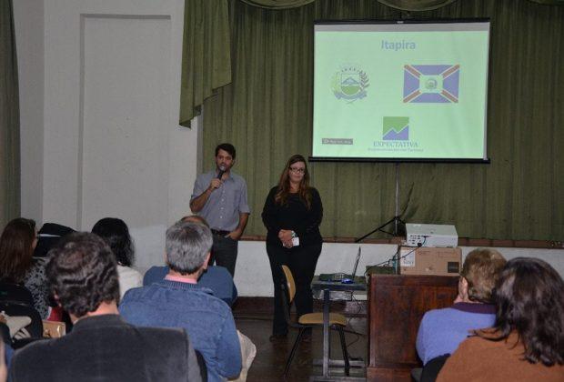 Audiência define segmento turístico a ser trabalhado no município
