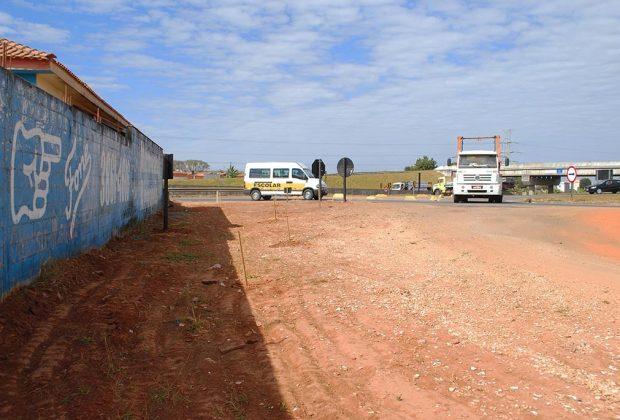 SSM recupera áreas que eram usadas para descarte irregular de lixo