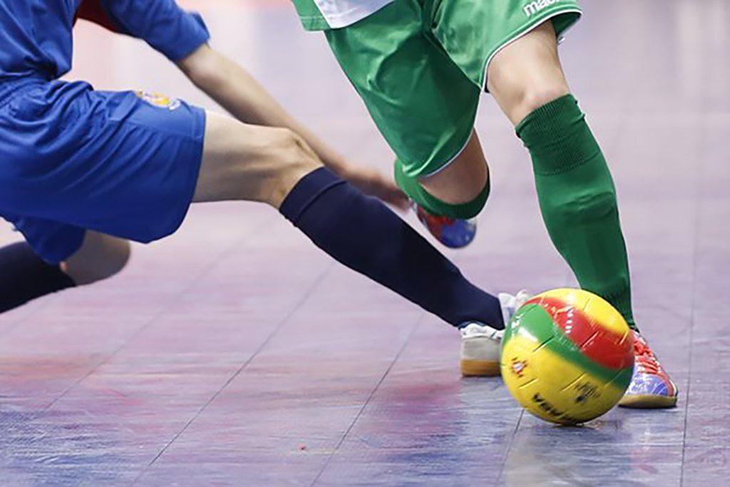 Últimos jogos somam recorde de gols no Campeonato Municipal de Futsal ‹ O  Regional 0bf3a69219fd2