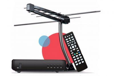 Artur Nogueira terá distribuição de Kits gratuitos para TV Digital