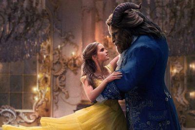 """O filme """"A Bela e a Fera"""" é atração no Teatro Municipal neste final de semana"""