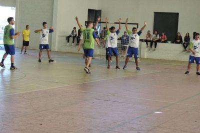 Jogos Escolares de Amparo terá a disputa do Handebol no sábado