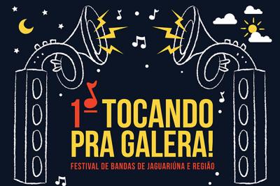 Abertas as inscrições para o 1º Festival de Bandas