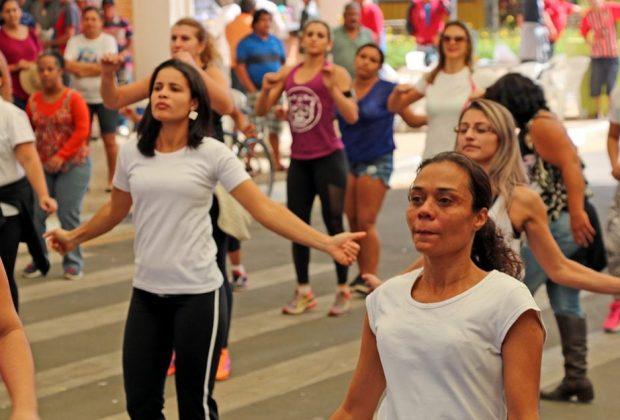 Prefeitura oferece novas modalidades de danças gratuitas