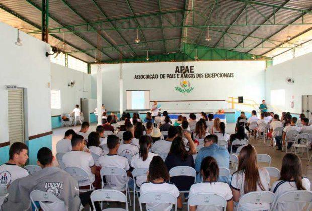 """Cosmópolis realiza """"1º Simpósio Municipal de Acessibilidade e Inclusão Social"""""""