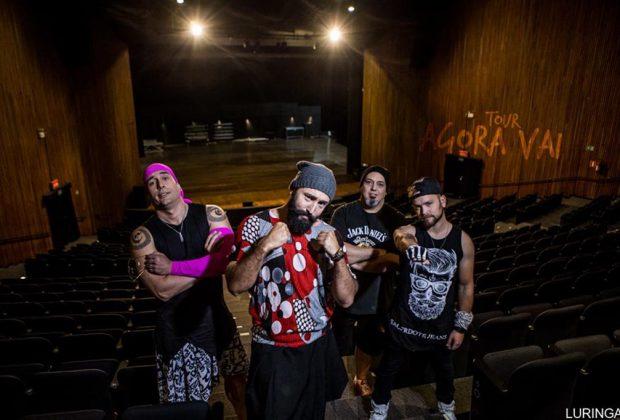 Banda Marília Gabriela se apresenta na Casa da Cultura
