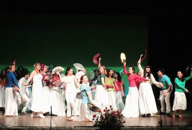 XIII Festival Unicamp de Corais é atração do Theatro de Paulínia dias 8 e 9