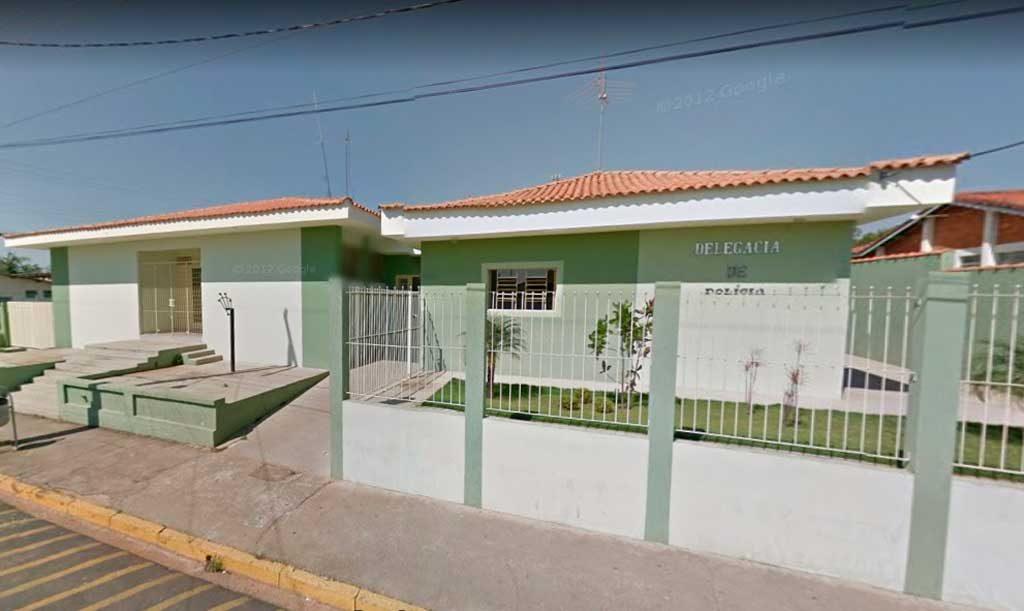 Resultado de imagem para DELEGACIA D A CIDADE DE SANTO ANTONIO DE POSSE