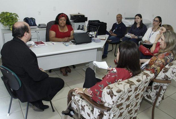 Prefeitura realiza reunião com Hospital da PUC Campinas
