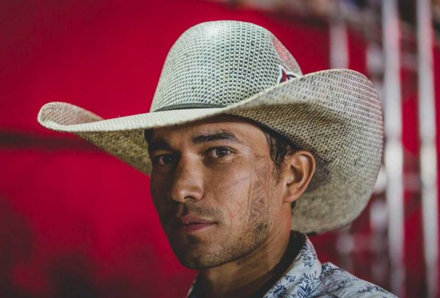Angelo Neto fica com titulo da etapa de Jaguariúna da PRCA