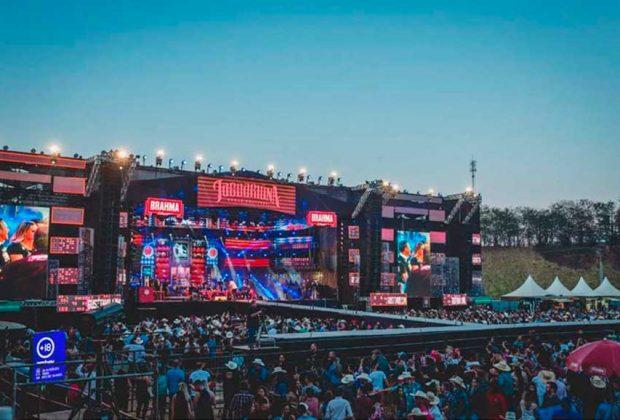 Organização do Jaguariúna Rodeo Festival 2017 faz balanço sobre o evento e projeta 30ª edição
