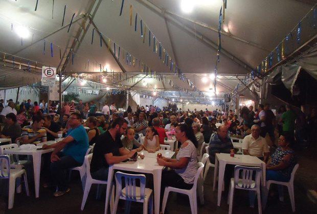 Artur Nogueira festeja a Padroeira Nossa Senhora das Dores