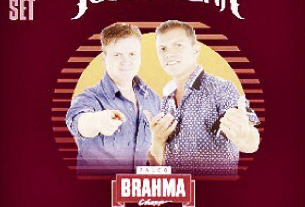 Renato & Raphael se apresentam no Jaguariúna Rodeo Festival
