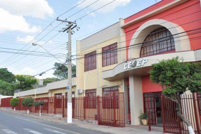 Cegep viabiliza primeiro emprego para 77 alunos