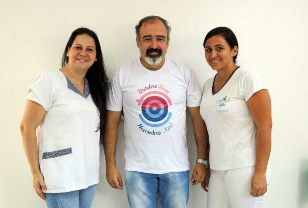 Servidores da Saúde celebram Dia de Prevenção à Obesidade com competição de hábitos saudáveis