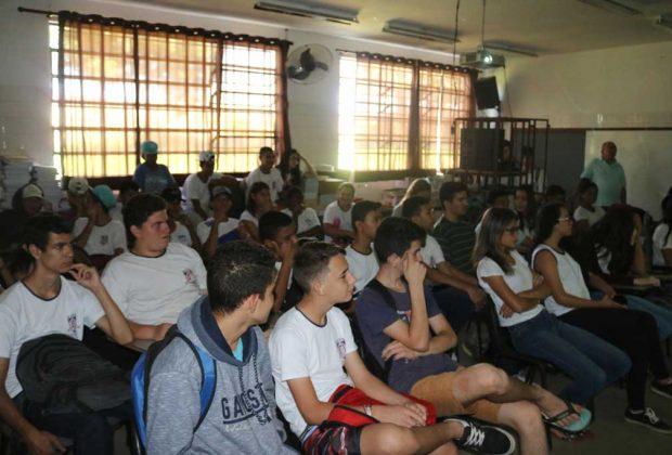 História de Itapira é tema de palestra no Pedro Ferreira Cintra