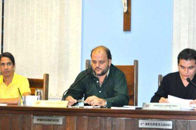 Câmara instaura Comissão Especial de Inquérito