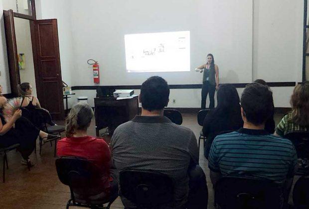 Empresários do Protur participam de palestra sobre marketing de experiência