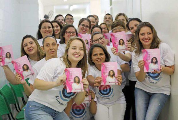 Prefeitura inicia Mutirão de Mamografia
